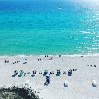 Vacationing in Panama City Beach Florida with Kids