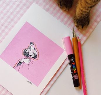 Negupito's art blog