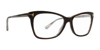 035ce836e905 Tom Ford - FT5353 Brown-eyeglasses-Designer Eyes