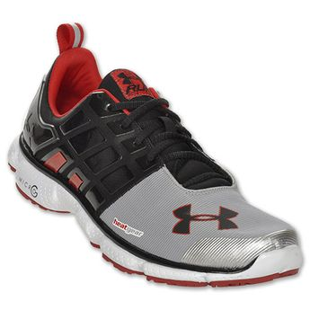 ce4d469b Under Armour Spine RPM - Men's - Running - Shoes - Steel/Fu