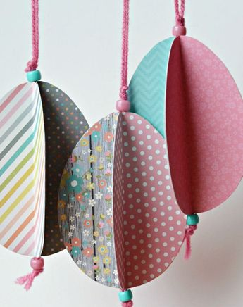 6 Kids' Easter Crafts to Keep Your Little Bunnies Occupied