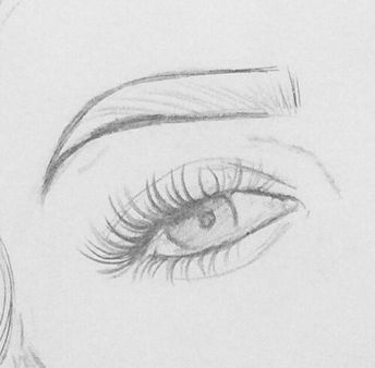 eye drawing. visit my youtube channel to learn drawing and coloring
