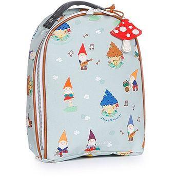 6ad6aeb3d74 Jeune Premier - boekentas - schooltas - it bag Maxi Gold Fu