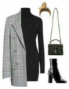 Fall/Winter Fashion Essentials '18