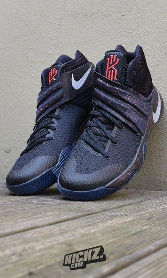 new style 5f013 691c8 The new Kyrie 2 Black Metallic Silver is splashing into our online shop  this weekend