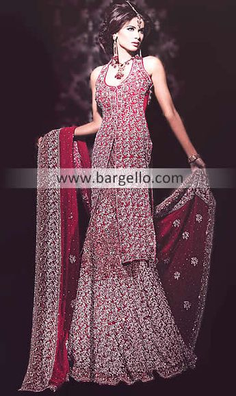 3c76c2e7a5 Designer Pakistani Bridal Wear, Lates Fashion Trends in Pakistan, Bridal  Fashion Trends in Pakistan