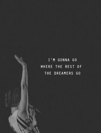 Paramore | Daydreaming lyrics