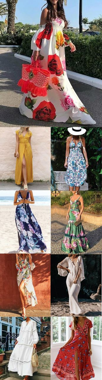 100+ Styles Spring Summer Dresses for You.Shop Now!