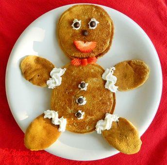 40 Christmas Morning Breakfast Ideas