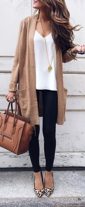 Trending Fall Outfit Ideas To Get Inspire 72