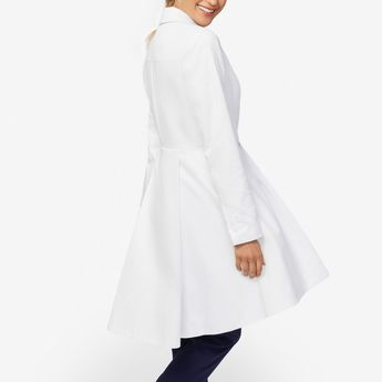 9595ba091a Womens Kamala - Lab Coat