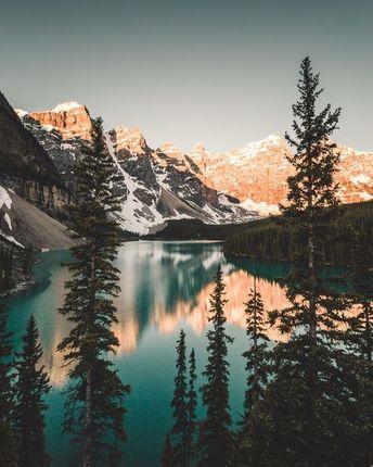 #Instatravel: Beautiful Landscape Photography by Joe Altwies