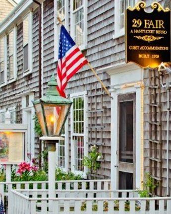The Summer House Inns (Nantucket, MA