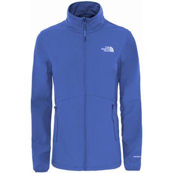 4bc443e177 THE NORTH FACE Nimble Jacket női softshell kabát - Geotrek világjárók boltja