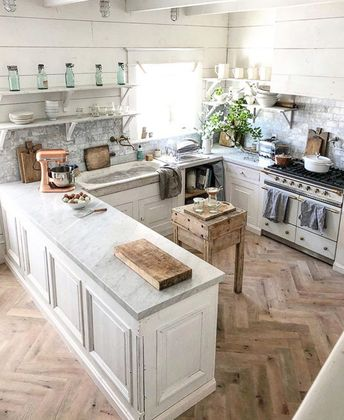 Top 7 Most Popular Home Decor Trends of 2018 (According to Pinterest