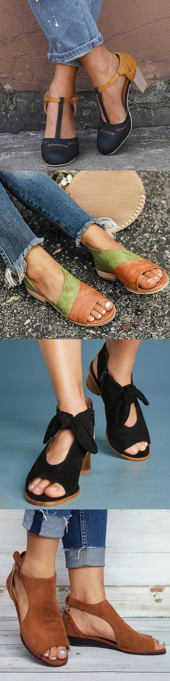 100+ Best Spring Summer Shoes for You.Up to 75% OFF! Buy More Save More!Shop Now!
