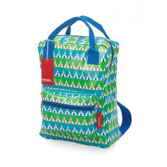 a6bce4f6ad Engel Σχολική τσάντα - Dots