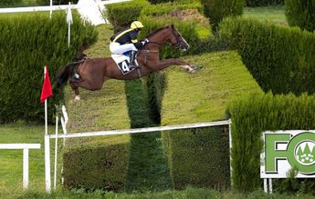 The Cottesmore Leap — and 11 more of the world's biggest rider frighteners