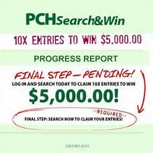 Who will win the SuperPrize? Dwayne Dixon #PCH #prize patro