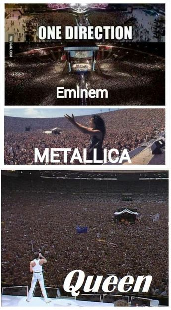 Learn kids, This is Rock!