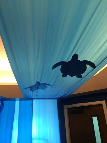 Charming Under-The-Sea Decorating Ideas Kids Would Love (1)
