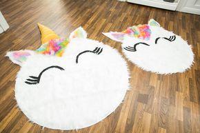 Hello Kitty, Hello Unicorn Accents