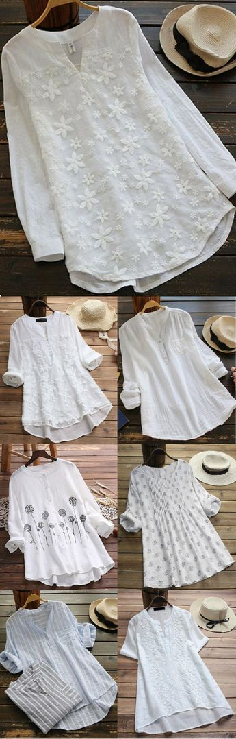 Shop Now>> 50+ Casual Tops for You.Take It for Coming Spring Summer.Shop Now!
