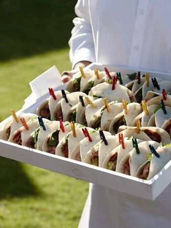 5 Tips for Planning Your Corporate Summer Party