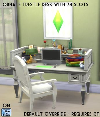 Mod The Sims - No Autonomous Play Video Console