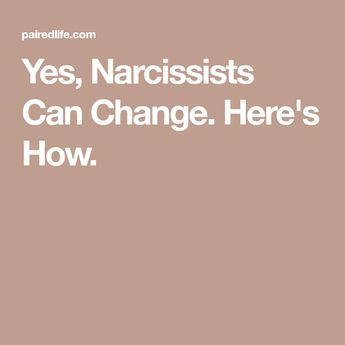 Why Narcissists Are So Cruel To You But Kind To Everyone El