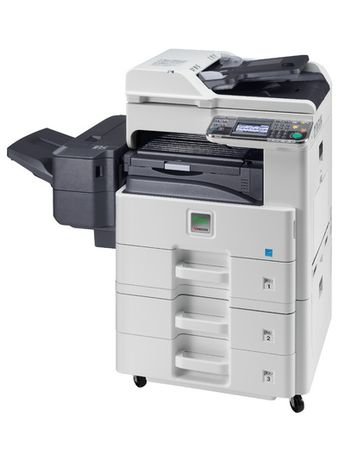 Kyocera #TASKalfa 1800 Mono Laser #Printer from #infibeam