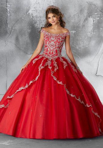 ca6911d3fcc Vizcaya by mori lee 89191 quinceanera dress