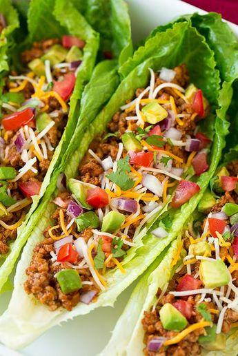 Tacos: 14 recettes pour se dépayser
