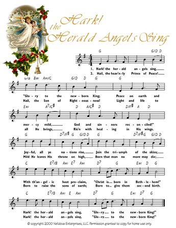 graphic regarding Printable Sheet Music for Crafts identified as 25+ Cost-free Printable Classic Xmas Sheet Songs A lot more A lot more