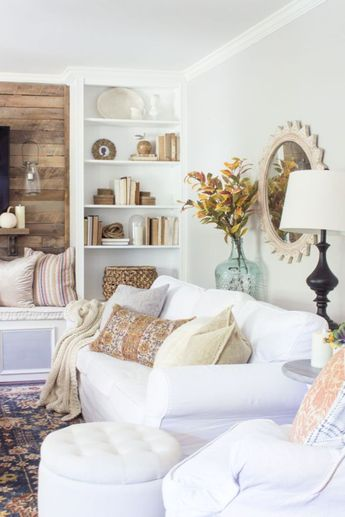 40 Most Popular Home Decor Design Ideas In Fall This Year