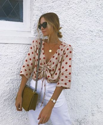 31 Fashionable Summer Outfit Ideas Trending in 2018