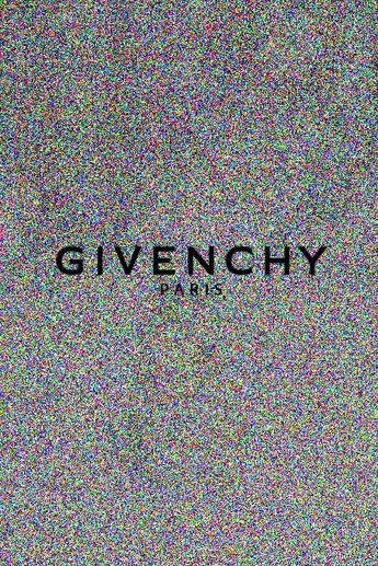 playstvti0n: Givenchy, made by me.