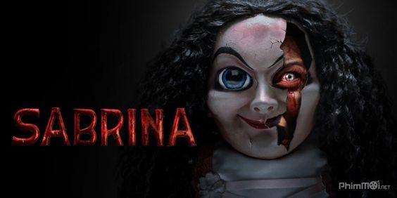 phim kinh dị búp bê sabrina 2018