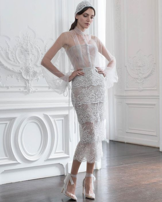 Obvious beautiful wedding dresses