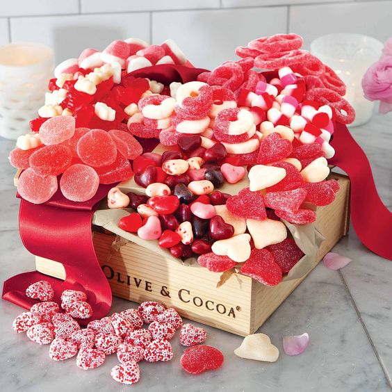 Gummy Love Crate