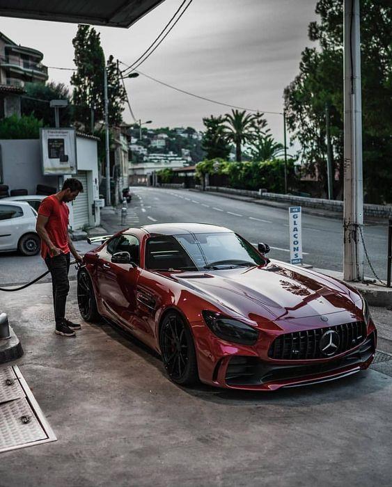 Mercedes #MichaelLouis | www.MichaelLouis.com