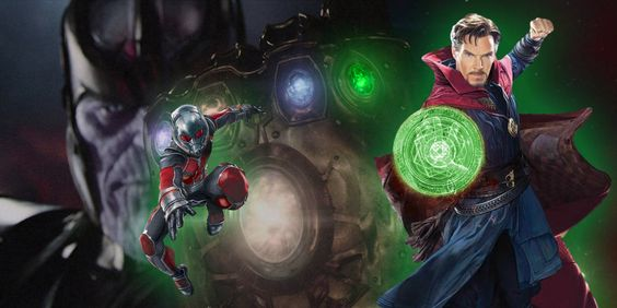 Doctor Strange composed number of possible solutions in which they won in only one. 'Avengers: Endgame' New Theory Evolved