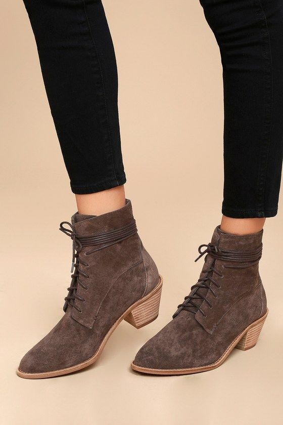 Affordable Booties