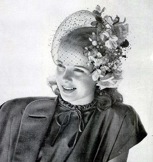 Mona Freeman 1946