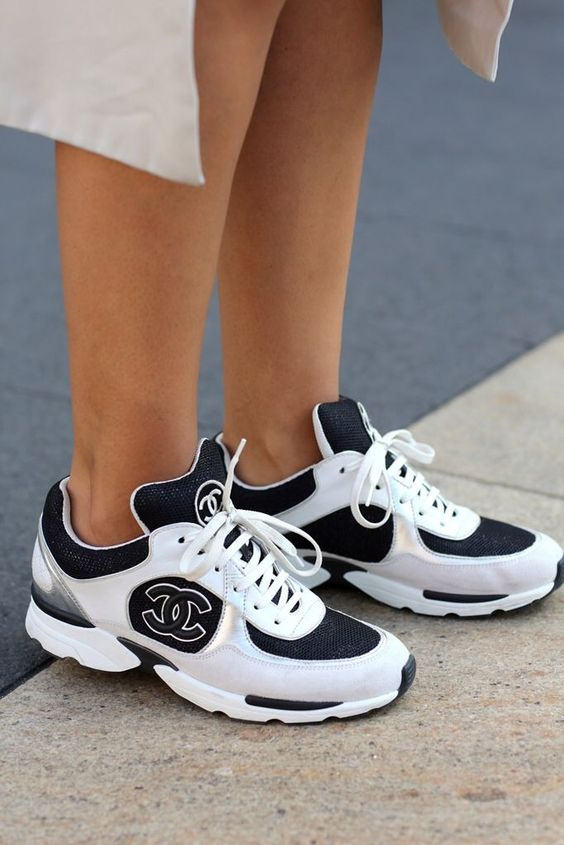 Chic Street Shoes