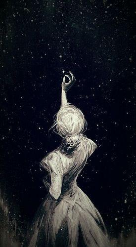 Puedo regresar y amarte cada noche, en cada estrella