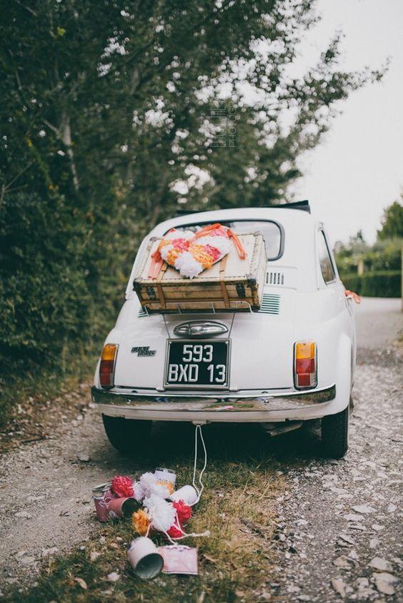Mariage en Avignon - Domaine de Blanche-Fleur. | Ela & the Poppies Photography | Photographe Mariage Lyon Rhone Alpes | Photographe Mariage ...