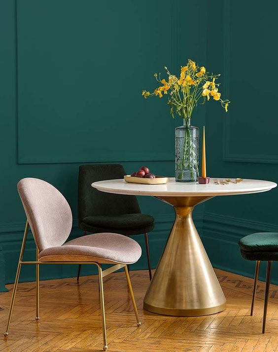 *This* Will Be the Hottest Paint Color of 2019 (Yes, We're Already on to 2019)