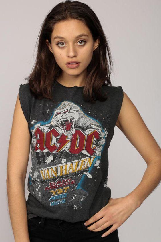 Trendy Women T-Shirts