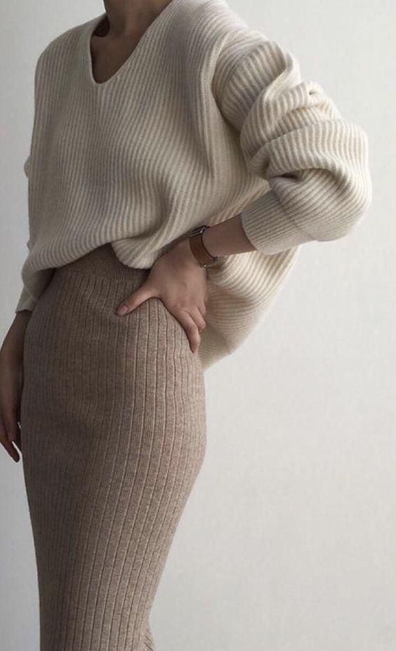 Style inspo: winter